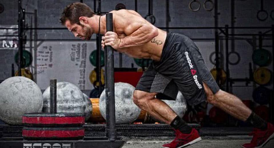 Le CrossFit, un mode de vie… quelques bonnes raisons de le faire