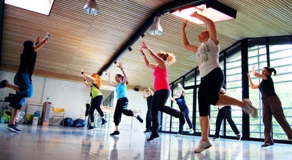 Salle de sport : Zumba, Body pump, RPM... quel cours collectif choisir à Marrakech
