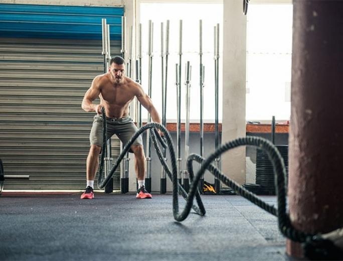 Le pass une semaine 7 Jours Fitness et Sport à Marrakech !