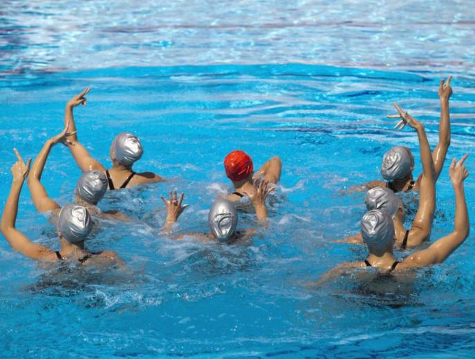 Sport dans l'eau : Été 2018 à Marrakech !
