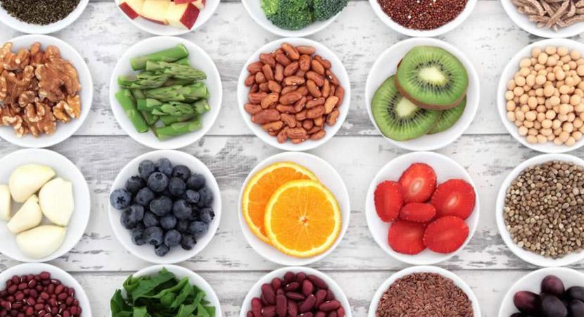 10 aliments détox que tu vas apprivoiser pour te sentir au top !