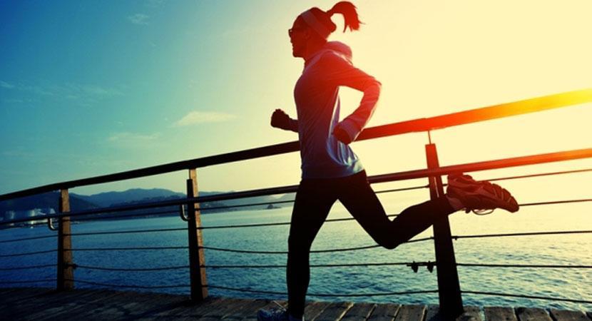 6 bonnes raisons de faire du sport dehors
