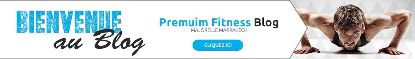 premium fitness majorelle