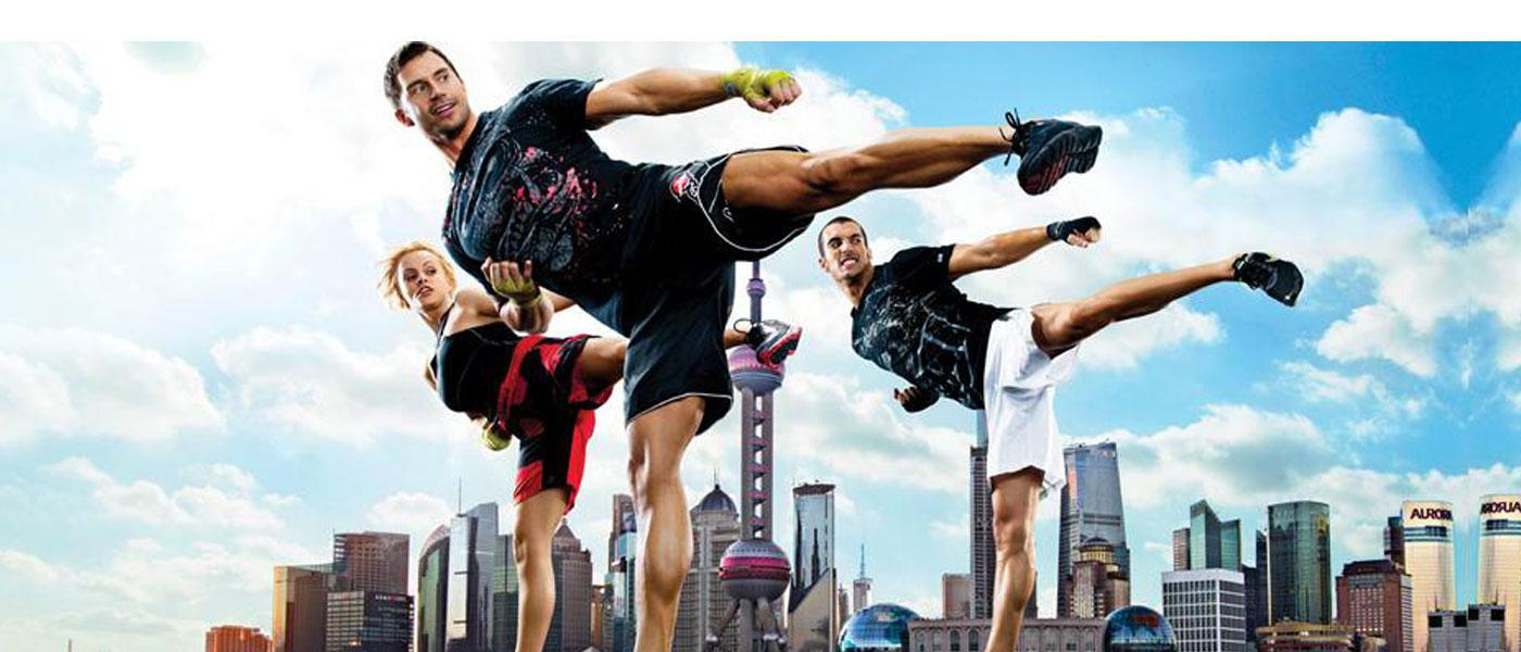 Premium Fitness Majorelle Marrakech